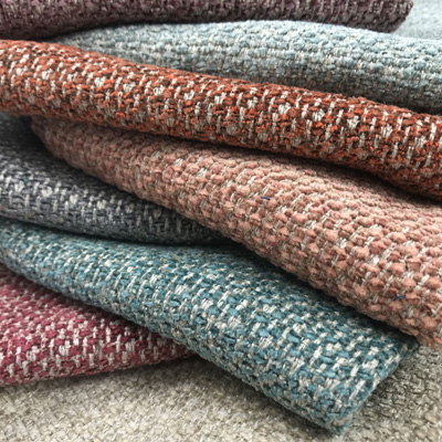 Ian Sanderson Fabric Supplier Oxon, Berks, UK