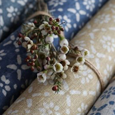 Peony & Sage Fabric Supplier Oxon, Berks, UK