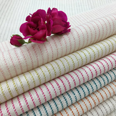 Fabric Supplier Sarah Hardaker