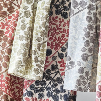 George Spencer Fabric Supplier Henley-on-Thames
