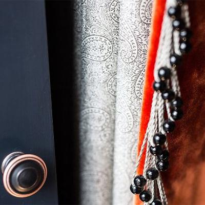 Nile & York fabric supplier henley-on-thames