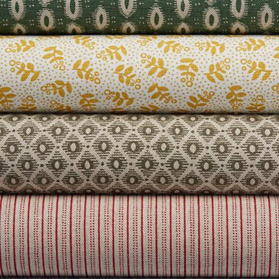 The Fabric Collective supplier - Henley-on-Thames