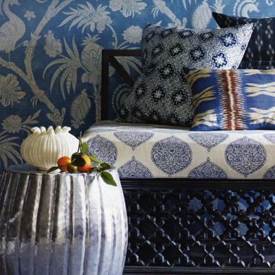 Bennison Fabrics Supplier Henley-on-Thames