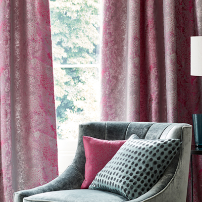 James Hare Fabric Supplier Henley-on-Thames